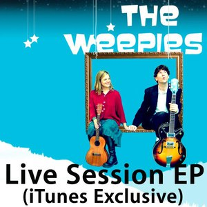 the weepies альбом Live Session (iTunes Exclusive) - EP