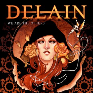 Delain альбом We Are the Others