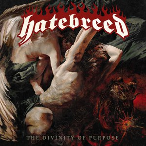 Hatebreed альбом The Divinity Of Purpose