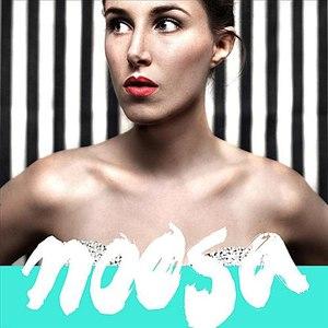 Noosa альбом Noosa - EP