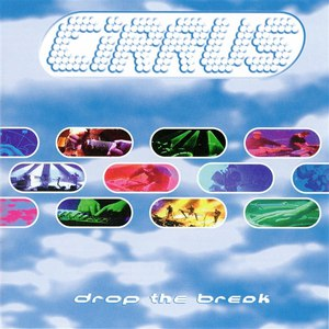 Cirrus альбом Drop The Break