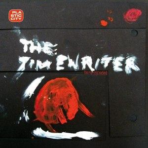 The Timewriter альбом Tiefenschön