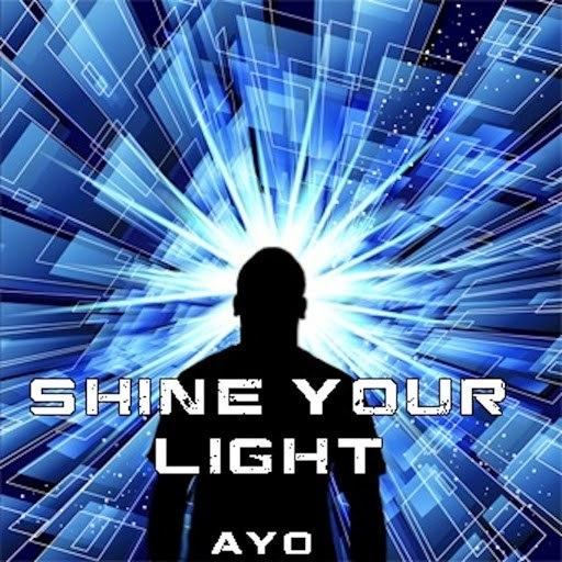 Ayo альбом Shine Your Light