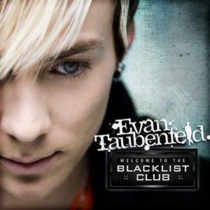 Evan Taubenfeld альбом Welcome To The Blacklist Club