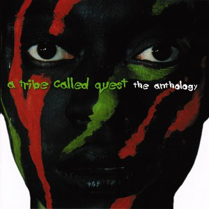 A Tribe Called Quest альбом The Anthology