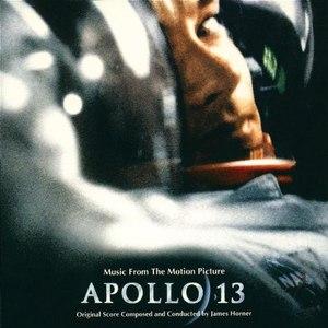 James Horner альбом Apollo 13