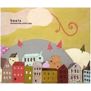 bears альбом Shortest Day of The Year