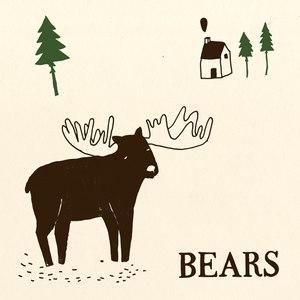 bears альбом Snowman