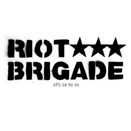 Riot Brigade альбом It's Up to Us