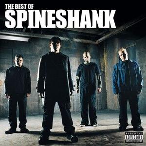 Spineshank альбом The Best Of Spineshank