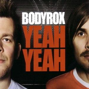 Bodyrox альбом Yeah Yeah - EP
