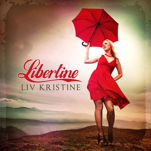 Liv Kristine альбом Libertine