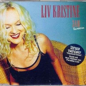 Liv Kristine альбом 3 AM (Fan-Edition)