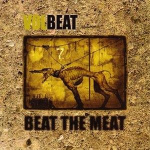 Volbeat альбом Beat The Meat