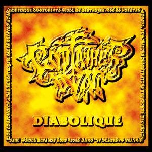 Godfather Don альбом Diabolique