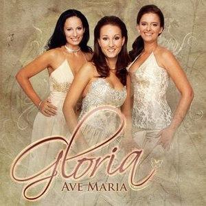Gloria альбом Ave Maria
