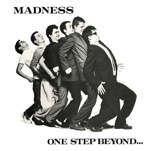 Madness альбом One Step Beyond (35th Anniversary)