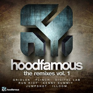Ming альбом Hoodfamous the Remixes Vol. 1