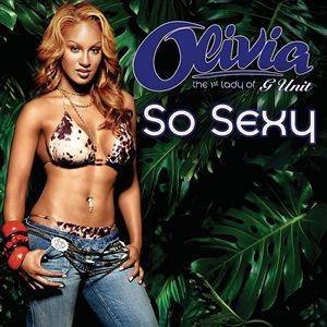 Olivia альбом So Sexy
