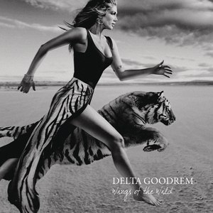 Delta Goodrem альбом Wings of the Wild