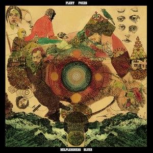 Fleet Foxes альбом Helplessness Blues