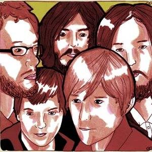 Fleet Foxes альбом Daytrotter Session