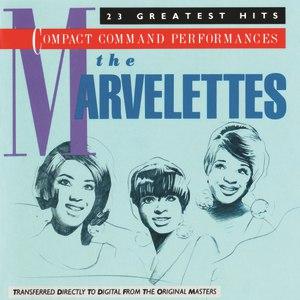 The Marvelettes альбом 23 Greatest Hits