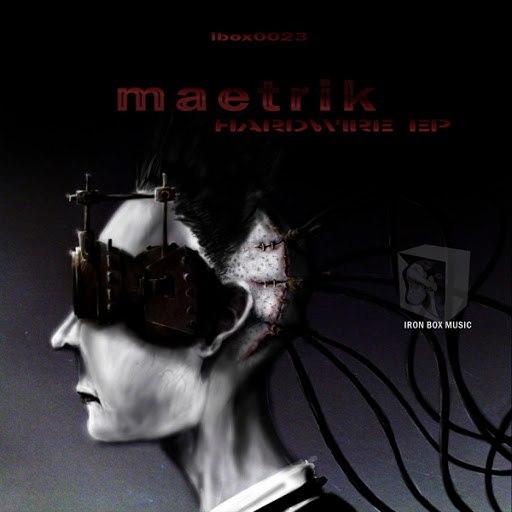 Maetrik альбом Hardwire