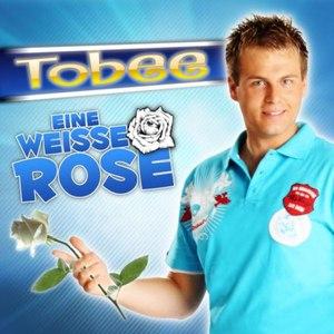 Tobee альбом Eine Weiße Rose