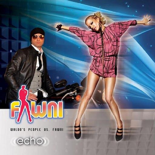 Fawni альбом Echo