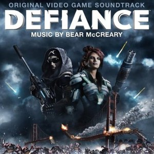 Bear McCreary альбом Defiance (Original Video Game Soundtrack)