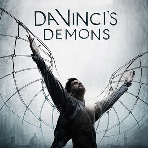 Bear McCreary альбом Da Vinci's Demons (Original Television Soundtrack)