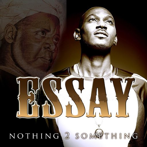 Essay альбом Nothing 2 Something