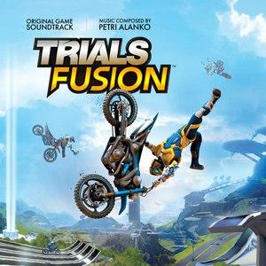 Petri Alanko альбом Trials Fusion (Original Game Soundtrack)