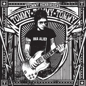 Tommy Henriksen альбом Tommy Tommy Tommy