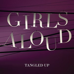 Girls Aloud альбом Tangled Up