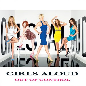 Girls Aloud альбом Out of Control