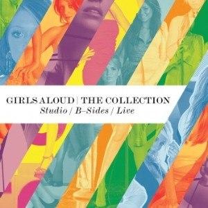 Girls Aloud альбом The Collection - Studio Albums / B Sides / Live
