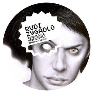 Rudi Zygadlo альбом Resealable Friendship