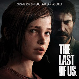 Gustavo Santaolalla альбом The Last of Us