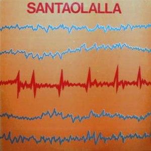 Gustavo Santaolalla альбом Santaolalla