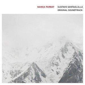 Gustavo Santaolalla альбом Nanga Parbat [Original Soundtrack]
