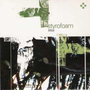 Styrofoam альбом EP2