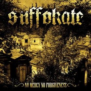 Suffokate альбом No Mercy, No Forgiveness