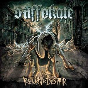 Suffokate альбом Return to Despair