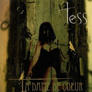 Tess альбом La dame de coeur