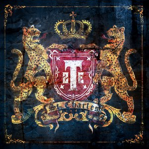 Tess альбом St Charles