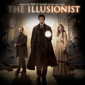 Philip Glass альбом The Illusionist