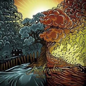 Amsterdam альбом Como Ayer, Como Hoy…