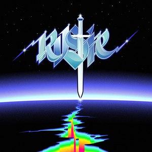 Rustie альбом Sunburst EP